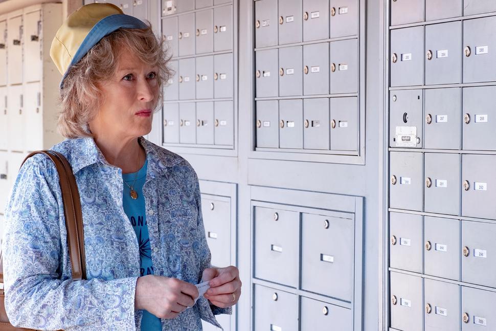 Meryl Streep in The Laundromat (2019)