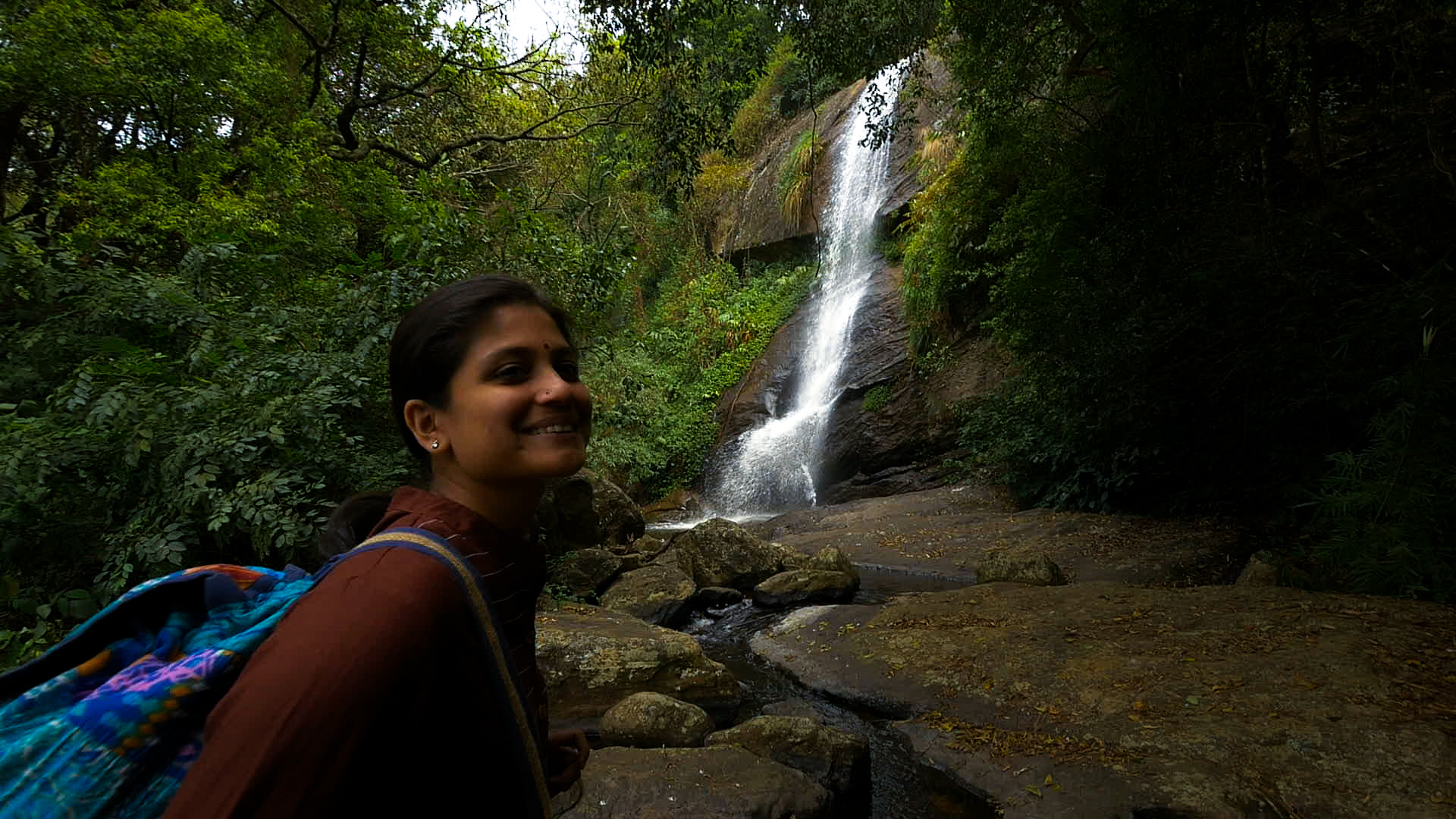 Aditi Balan in Aruvi (2016)