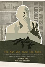 The Man Who Knew Too Much (2020)