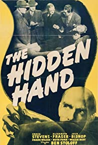 Primary photo for The Hidden Hand