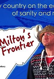 Milton's Frontier Poster