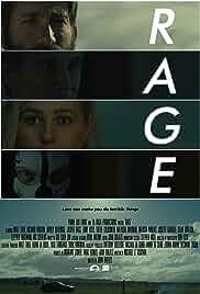 Rage (2021) HDRip English Movie Watch Online Free