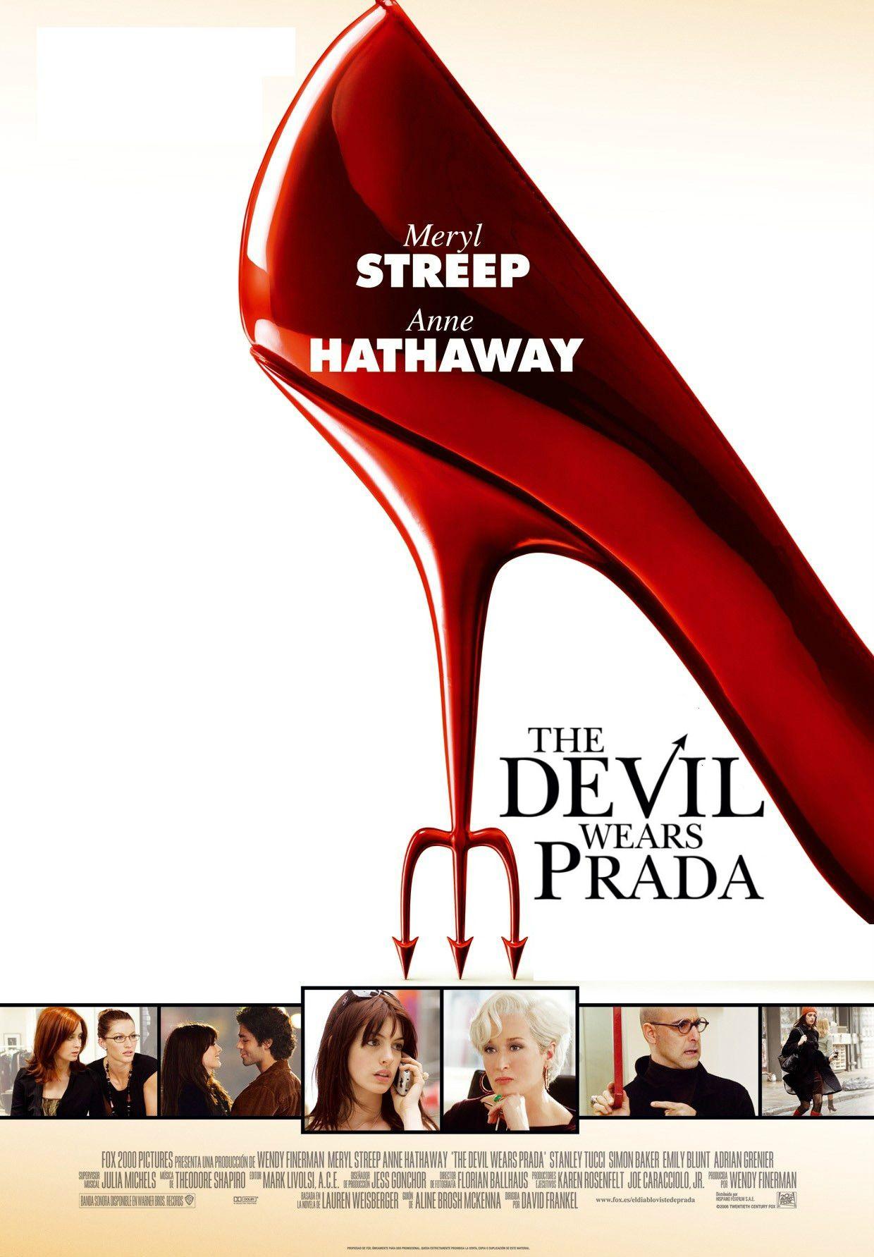 The Devil Wears Prada (2006)
