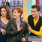 Eleni Randou, Maria Lekaki, and Stergios Nenes in Konstantinou kai Elenis (1998)