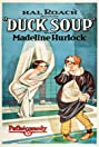 Duck Soup (1927) Poster