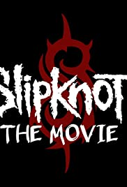Slipknot on Stage Poster