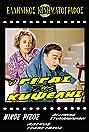 O gigas tis Kypselis (1968) Poster