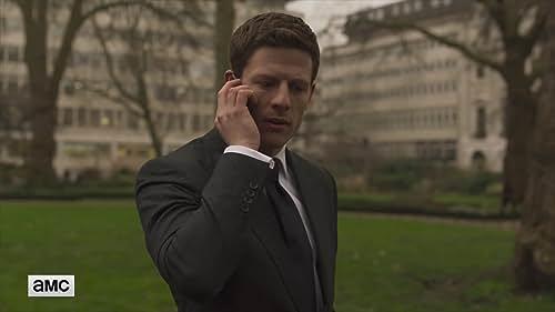 McMafia: A Troubling Phone Call