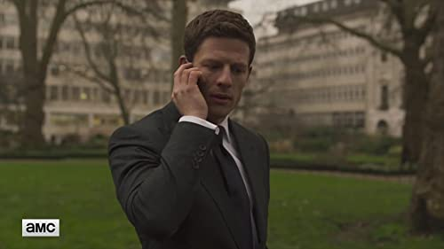 McMafia: A Troubling Phone Call