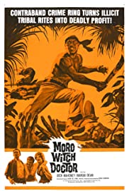 Moro Witch Doctor Poster
