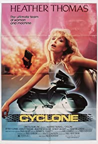 Primary photo for Cyclone
