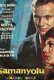 Samanyolu Poster