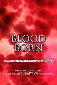 Primary photo for Blood Born