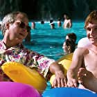 Chevy Chase and Ethan Embry in Vegas Vacation (1997)