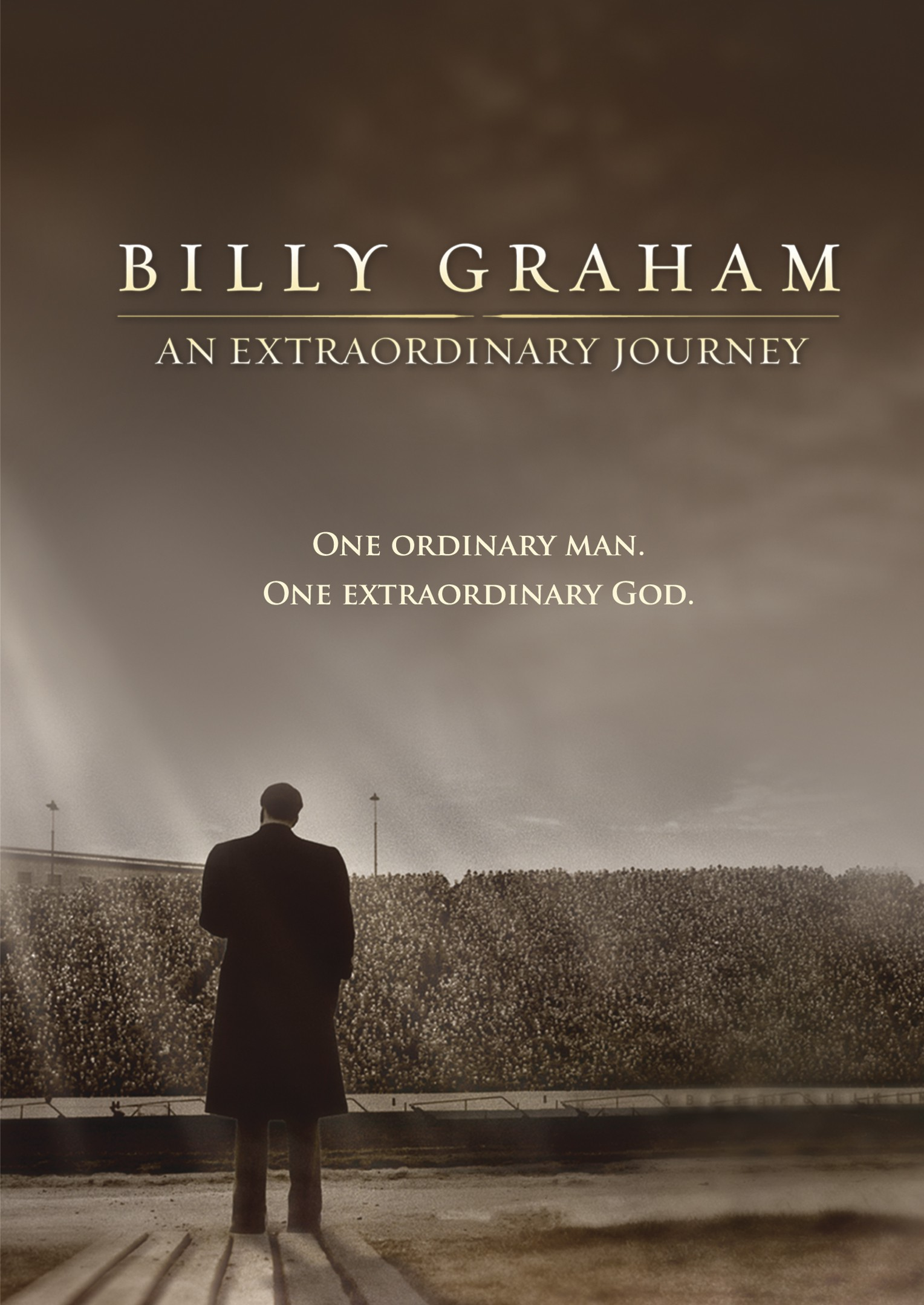 Beyond the Broken Gate: An Ordinary Man's Extraordinary Journey