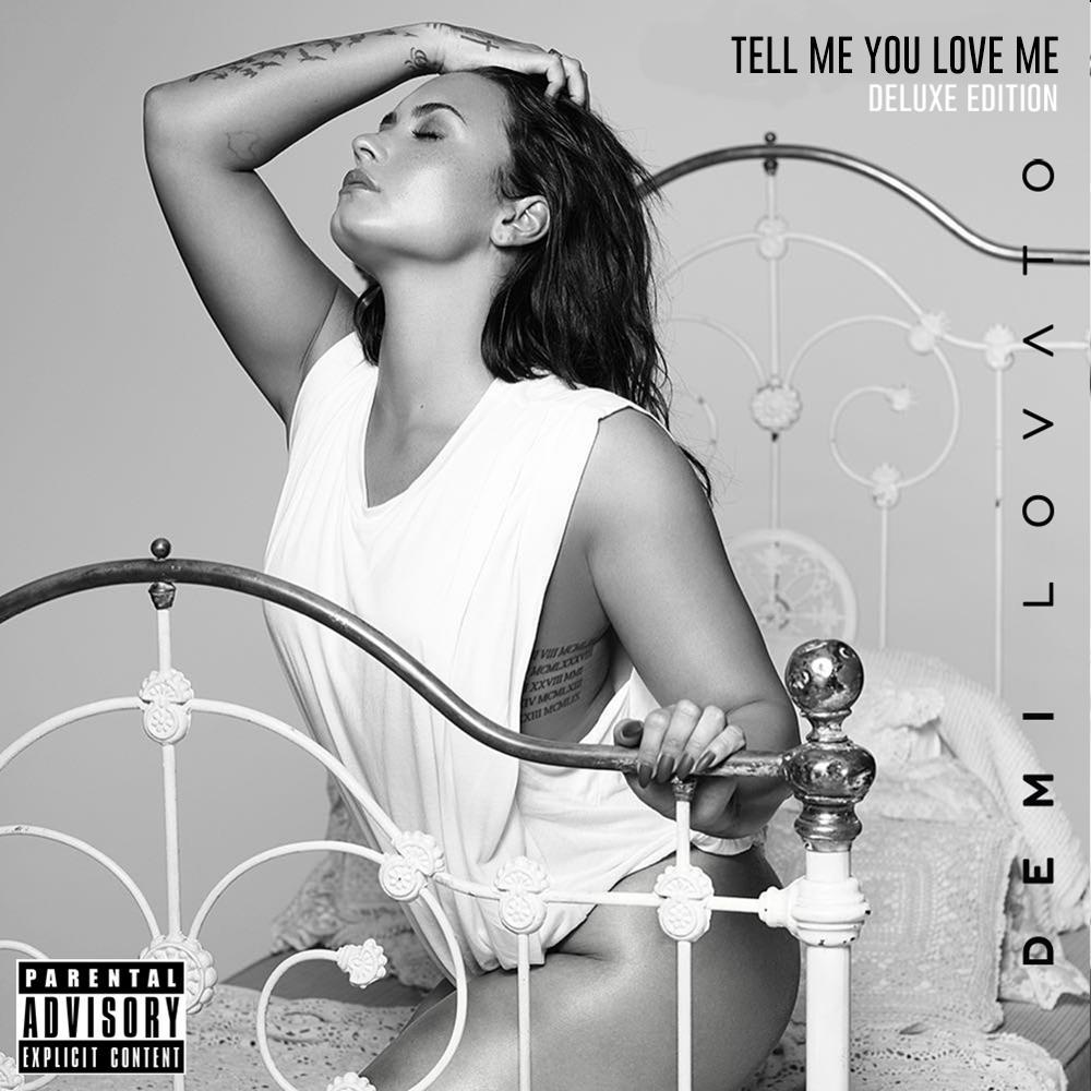Demi Lovato Tell Me You Love Me Video 2017 Imdb