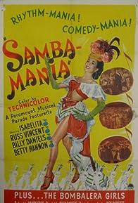 Primary photo for Samba-Mania