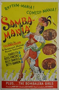 Watch full free new movies Samba-Mania by [Full]