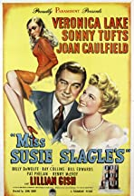 Miss Susie Slagle's