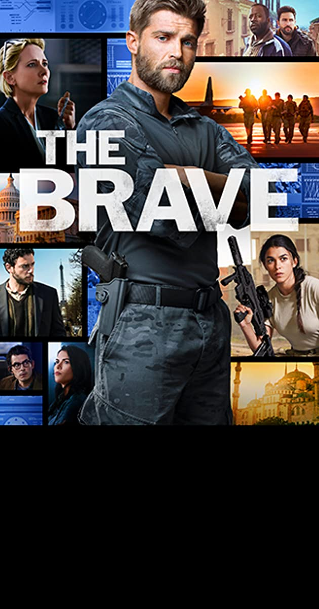 The Brave (TV Series 2017–2018) - IMDb