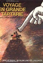 Voyage to Grand Tartarie Poster