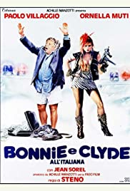 Bonnie e Clyde all'italiana (1983) Poster - Movie Forum, Cast, Reviews