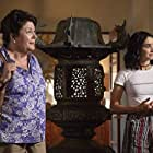 Margo Martindale and Libe Barer in Sneaky Pete (2015)