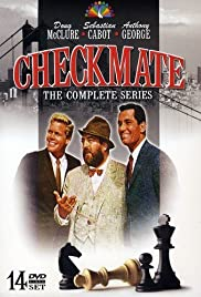 Checkmate Poster - TV Show Forum, Cast, Reviews