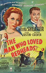 Downloaded movie subtitles The Man Who Loved Redheads [Avi]