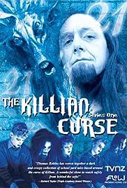 The Killian Curse Poster
