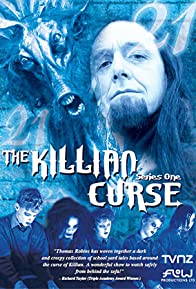 Primary photo for The Killian Curse