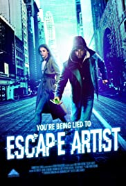 Escape Artist Poster
