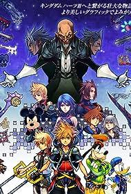Kingdom Hearts HD 2.5 Remix (2014)