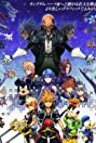 Kingdom Hearts HD 2.5 Remix (2014) Poster