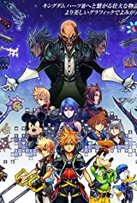 Primary photo for Kingdom Hearts HD 2.5 Remix
