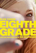 Eighth Grade (2018) Poster