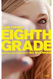 Download Eighth Grade (2018) Movie