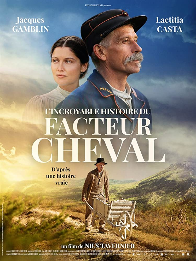 L'Incroyable histoire du Facteur Cheval (2018) Streaming Vf