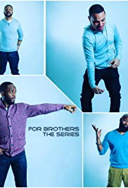For Brothers Poster