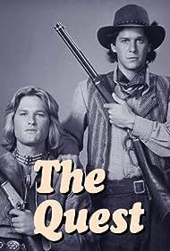 The Quest (1976) Poster - Movie Forum, Cast, Reviews