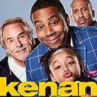 Don Johnson, Kenan Thompson, Chris Redd, Dani Lane, and Dannah Lane in Kenan (2021)