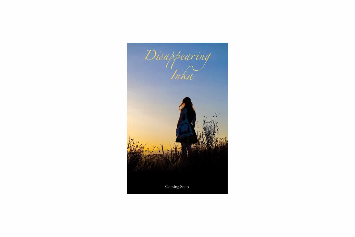Disappearing Inka (2018)