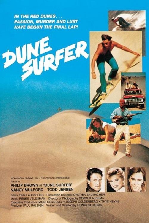 Dune Surfer ((1988))