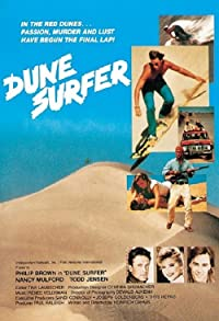 Primary photo for Dune Surfer