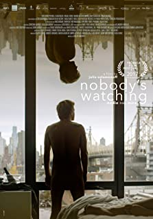 Nobody's Watching (2017)