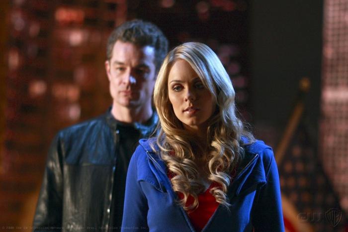 Smallville 7×15 – Veritas