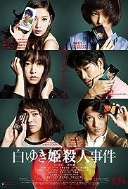 Shirayuki hime satsujin jiken(2014) Poster - Movie Forum, Cast, Reviews