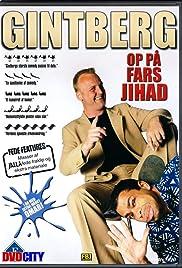 Jan Gintberg: Op på fars Jihad Poster