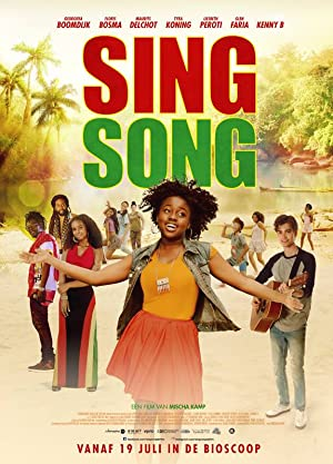 Sing Song poster