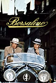 Borsalino (1970) Poster - Movie Forum, Cast, Reviews